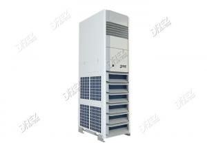 China 12.75KW Outdoor Classic Packaged Tent Air Conditioner For Commercial Events on sale