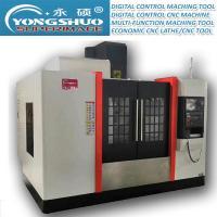 1200*600mm Vertical CNC Lathe CNC Milling Machine Center CNC Machine Tool