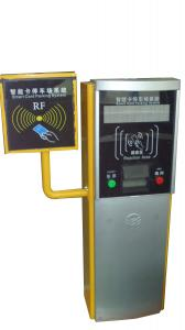 China Cold Rolled Orange, Yellow, Blue Automated Car Parking System With 460 * 430 * 1300mm on sale