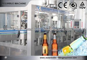 China Auto máquina de enchimento vertical para a bebida, água mineral, engarrafamento do leite on sale
