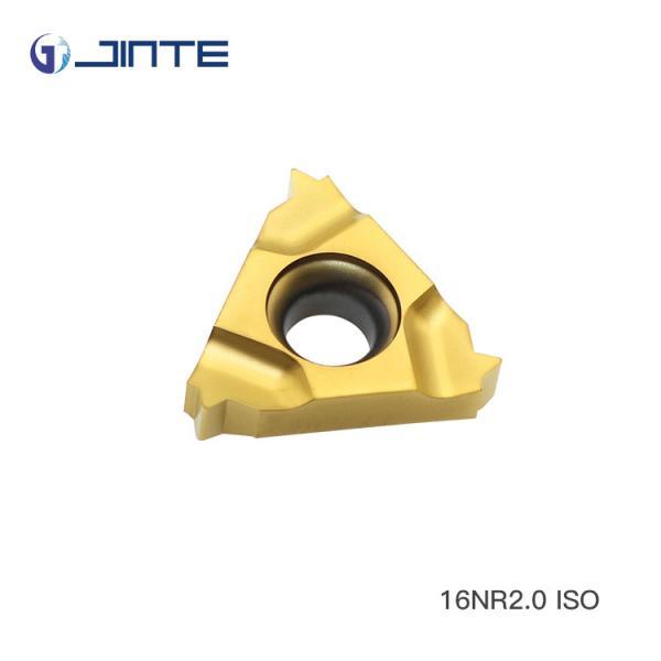 16IR High quality Carbide Threading Insert 10pcs 16IR 2.0ISO