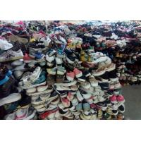 Wholesale used shoes for Togo Market , used shoes second-hand clothing and bags