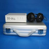 China Non Linear Health Diagnostic System , 3d Nls Body Health Analyzer Machine on sale