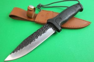 China Buck knife A08 tactical knife on sale