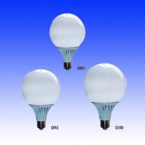 China 10watt led Bulb lamps|360 degree light Aluminum plastic ball bulb lamps |indoor lighting on sale