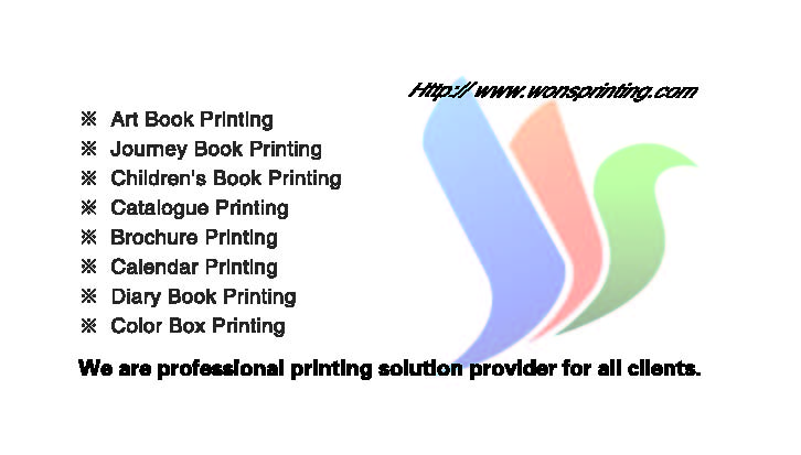 book printing solution for all publishing houses