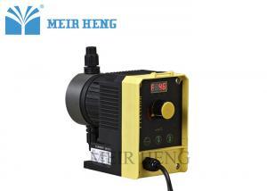 China Low Flow Chemical Metering Pump , Mini Dosing High Temperature Metering Pump on sale