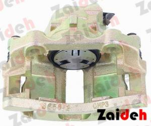 China Front Disc VW Brake Calipers 433615123A ,  VW Golf Brake Calipers on sale