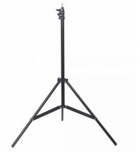 China 2m / 6.56ft Photography Studio Light Tripod Stand for Camera Photo Studio Soft Box on sale