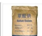 China Sodium Oxalate on sale