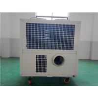 18c To 45c Air Cooler Rental Event Air Conditioning For Outdoor Tent Events