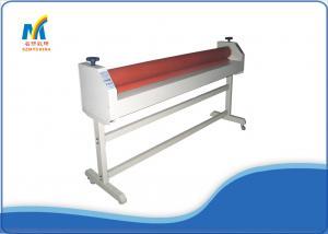 China Manual Cold Roll Laminator Machine on sale