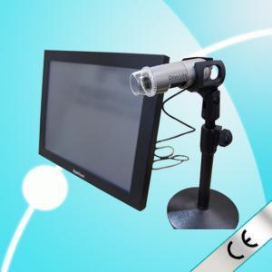 China Most professional portable boxy hair analyzer machine Clinic/Spa/Salon Use on sale