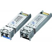 SFP 10g Optical Transceiver , Single Mode Fiber Transceiver For Data Center
