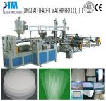 high transparency PMMA light guide plate extrusion line