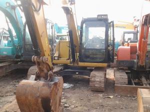 China used mini CAT excavator CAT 307D on sale