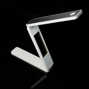 China Withe Foldable USB 5V / 500mA 3528 SMD 240 - 250lm Dimming LED Reading Lamps Light on sale
