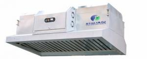 China Extractor Hood ESP (Electrostatic Precipitation Air Cleaner) on sale