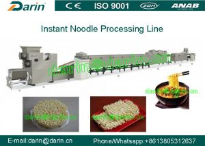 China Instant fresh pasta rice noodles making machine processing line on sale