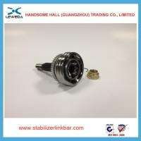 Wear-resisting Steel Outer Car CV Joints, Small CV Joint Manufacturer in China for TOYOTA CORONA 22E 12#