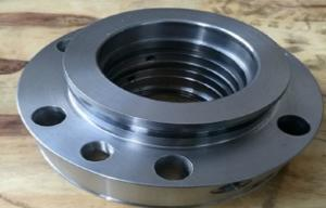China Trimming CNC Machining Parts , Cnc Turning Services Carton Pallet Packing on sale