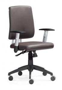 China office chair,employee chair,swiveling chair,leather chair B28-4 on sale