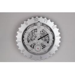office clocks for sale. china silver decorator gear wall clock big clocks for home and office fashionable sale p