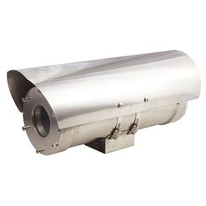 China 700TVL 36X Anti-explosion Explosion Proof CCTV Camera For Industry Hazardous Area on sale