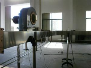 China High Precision Carbonated Beverage Filling Machine Inser Filler Capper on sale