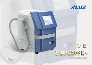 China 10.4 LCD Touch Screen Vertical 808nm Diode Medical Laser Beauty Equipment Painless on sale