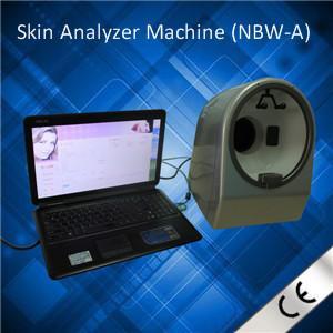 China Work Withe PC Skin Analysis Machine / Equipment for Skin Image Processing Analysis on sale