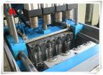 5L Volume Semi Automatic PET Bottle Blowing Machine Clamping Force 50KN