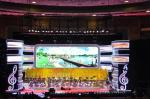 Pitch 3.91mm Rental LED Display with High Definition 500x500 / 1000mm