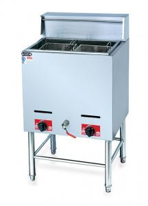 China Henny Penny KFC  Pressure Electric Deep Fryers , Countertop Deep Fryer Equipment on sale