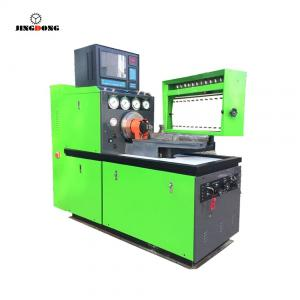 China DIESEL FUEL INJECTION PUMP TEST BENCH on sale