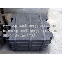Excellent Eco-efficiency Speed 3.0 m/s KONE E MiniSpace  Economical Elevator Parts Iron Cast  Lift Balance Block
