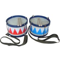 War Drum with adjustable strap and Sheepskin drum head  /Music Toy/ Kids musical instruments / Promotion gift AG-DTM8-1