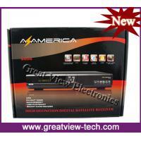Az america s900 receptor hd for south america