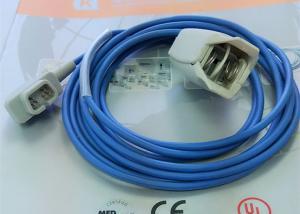 China CSI SpO2 Sensor and Pulse Oximeter for Adult Finger Clips , Length 3M on sale