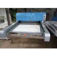 Pneumatic Automatic Heat Press Machine / Wide Format Flatbed Printer