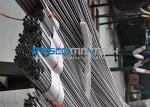 S31803 Stainless Steel Seamless Tubing America Standard SS Seamless Tube