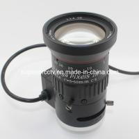 5-50mm 3mega Pixel Lens for 1080P Camera Lens (SP0550AIR3MP)