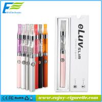Enjoy unique design super mini eLuv starter kit with Mini CE4 atomizer