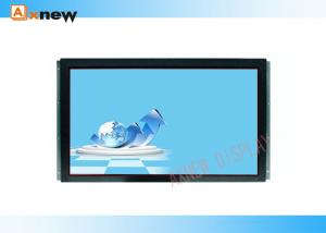 China HDMI Multi Touch LCD Screen Monitor Full HD 1920x1080 Pixel with PCAP For Application on sale