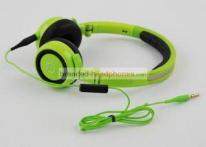 China Lightweight Comfortable Closed - Back q460 Mini On - Ear Green Akg Foldable Headphones For Computers on sale