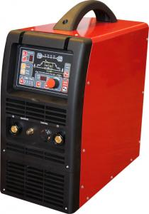 China ARC Force TIG MMA Electric Welding Machine / Industrial Welding Equipment on sale
