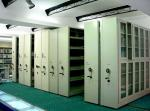 Metal Lockable Canton Office Mobile Storage Cabinets Shelving System