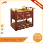 flambe trolley series B-015  with good quality available price Kunda B-015