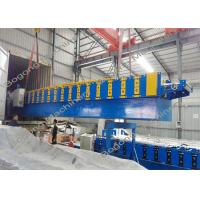 High Precision Roof Panel Roll Forming Machine Standing Seam Type Heavy Duty