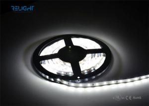 China SMD 2216 60leds / Meter Indoor Led Tape Strip Lights 24V DC 3000-6000k 80lm / W on sale